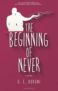 the beginning of never