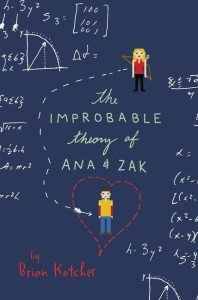 the improbable theory of ana and zak