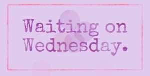 waiting on wednesday banner