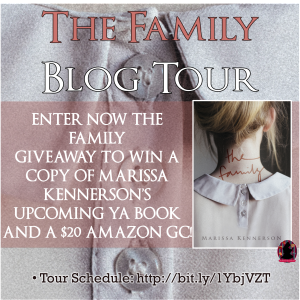 the family giveaway
