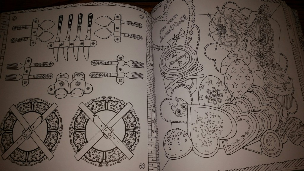 The Story Itself Is Magical But Illustrations And Designs In This Book Are What Really Set It Apart Time Chamber 1