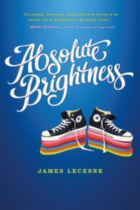 absolute brightness