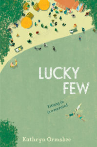Lucky Few Cover