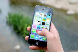 1. smartphone