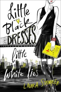 little black dresses little white lies