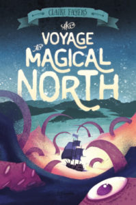 magical north cover