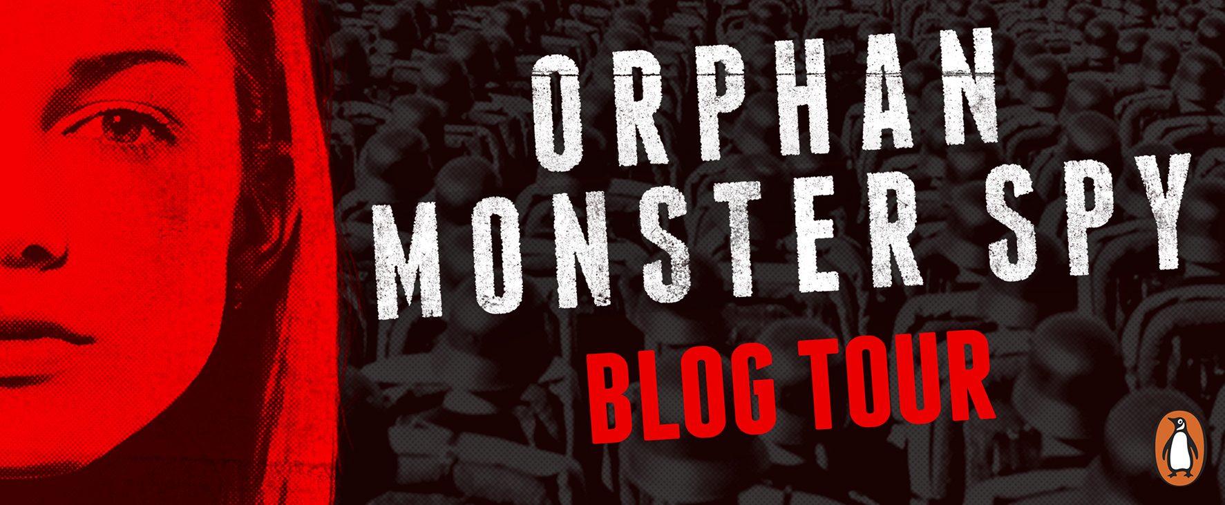 Blog tour orphan monster spy by matt killeen review heres to book tour malvernweather Choice Image